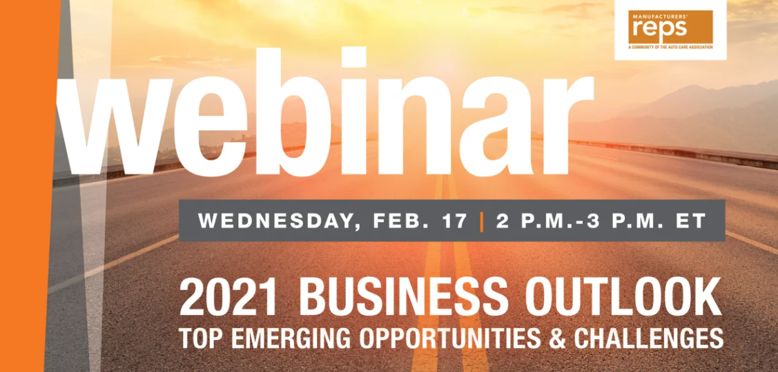 2021 Business Outlook: Top Emerging Opportunities & Challenges