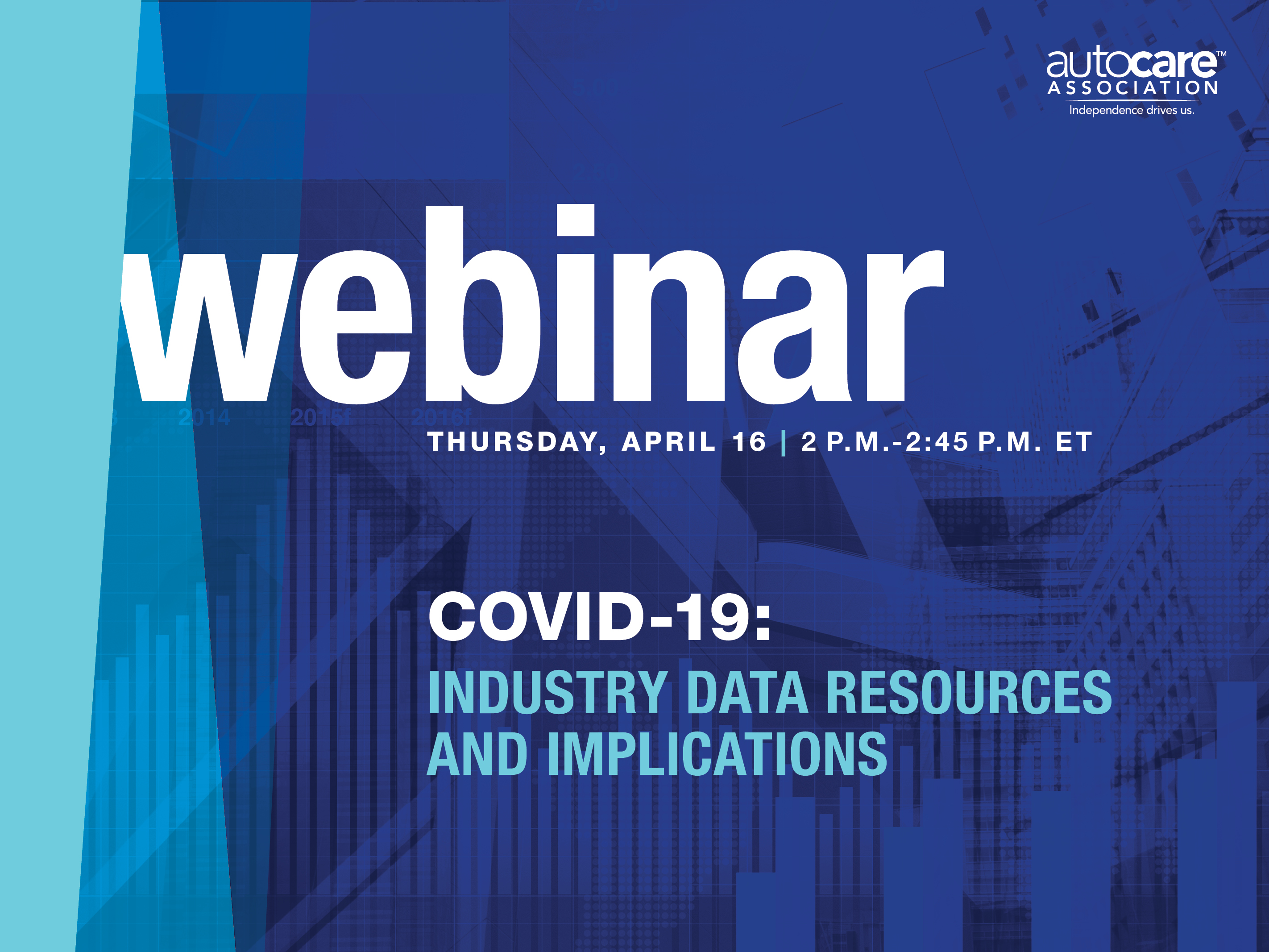 COVID-19: Industry Data Resources and Implications