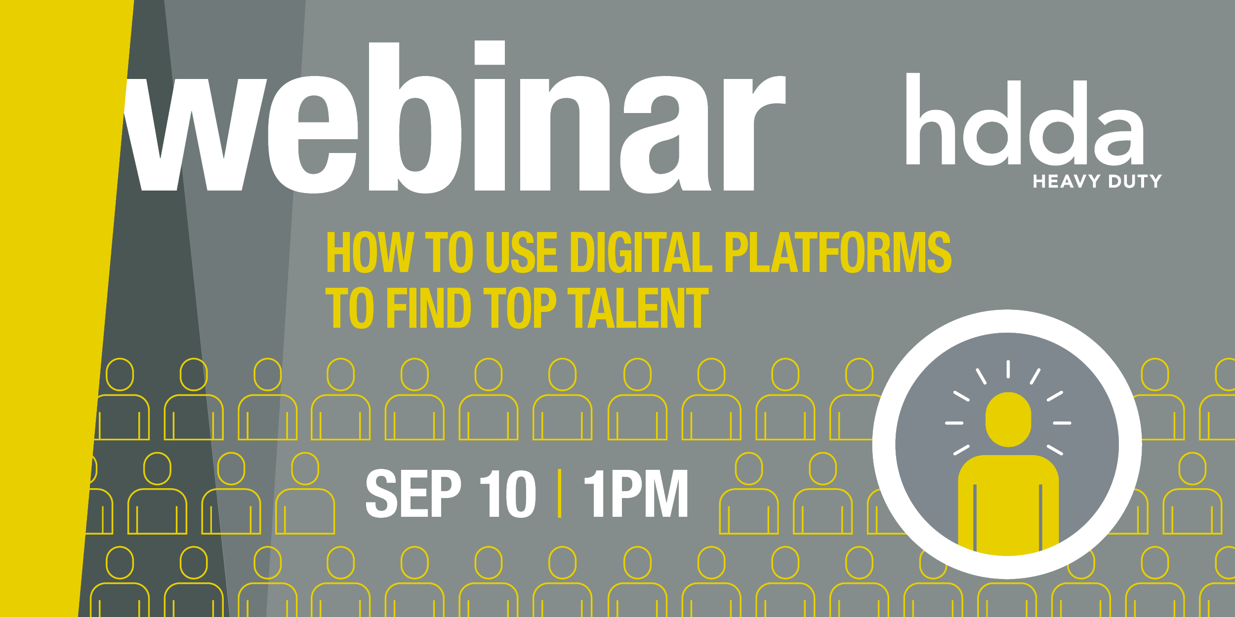 From the Stock Room to the Board Room: How to use Digital Platforms to Find Top Talent