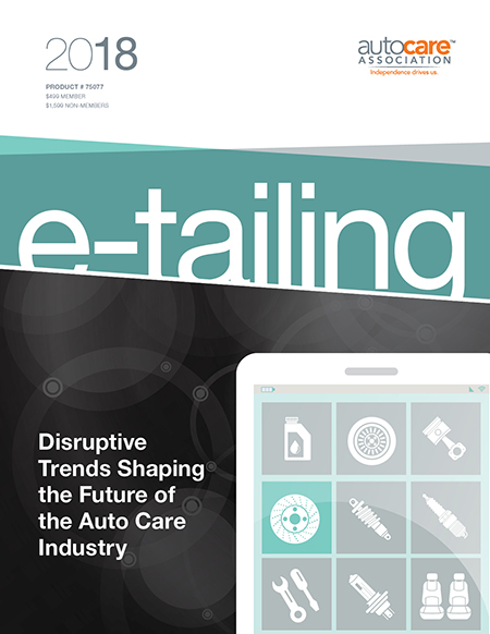 Disruptive Trends Shaping the Future of Auto Care Industry