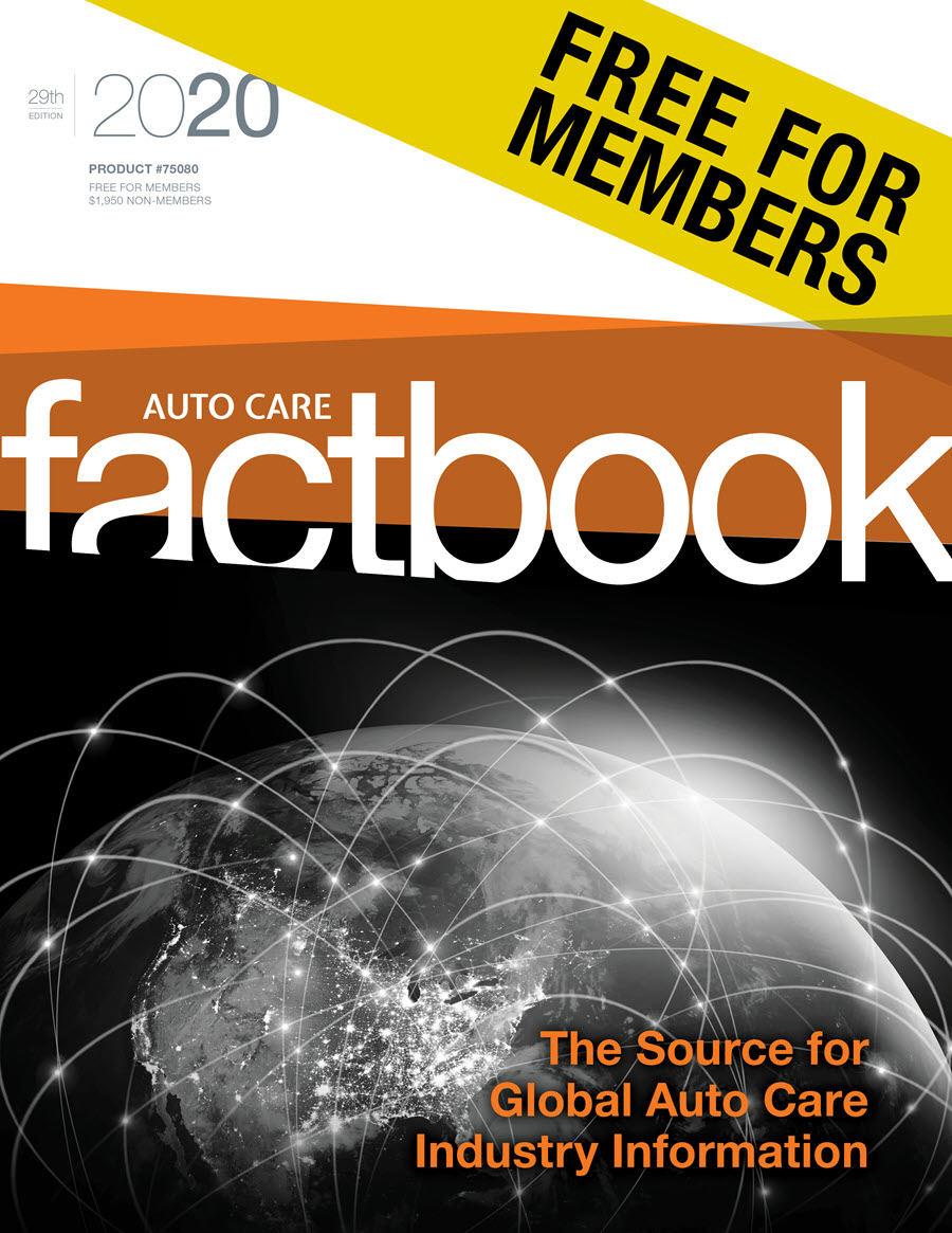 Auto Care Factbook 2020