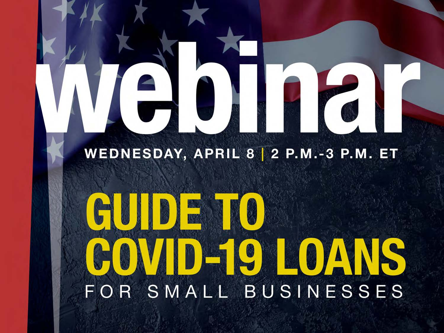 Guide to COVID-19 Loans for Small Businesses