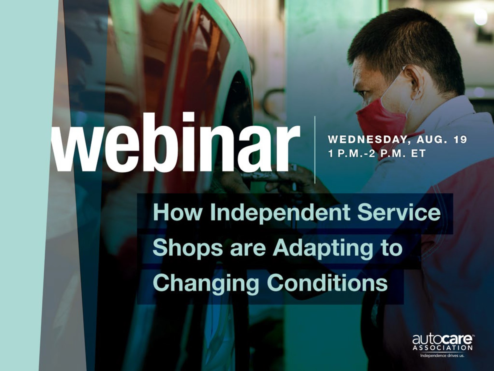 How Independent Service Shops are Adapting to Changing Conditions