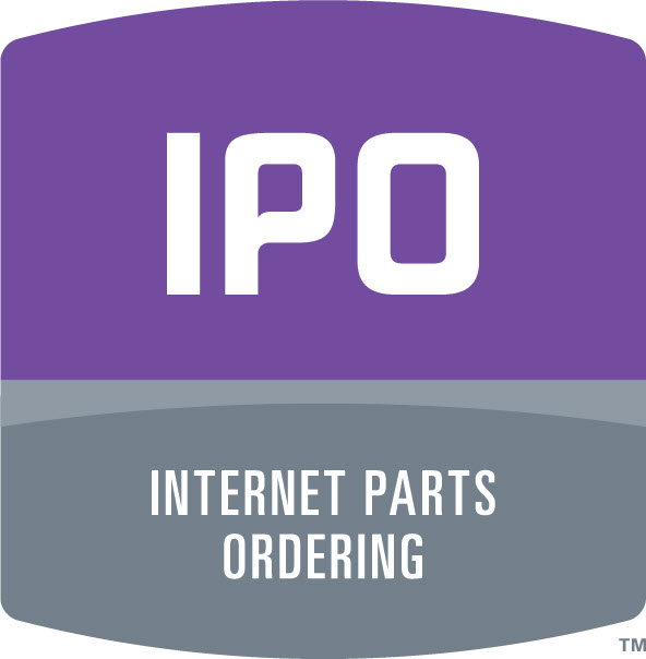 Internet Parts Ordering