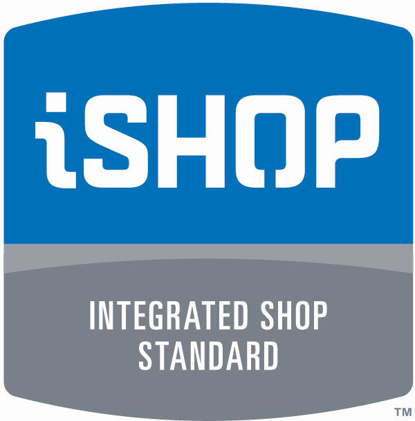 Integrated Shop Standard