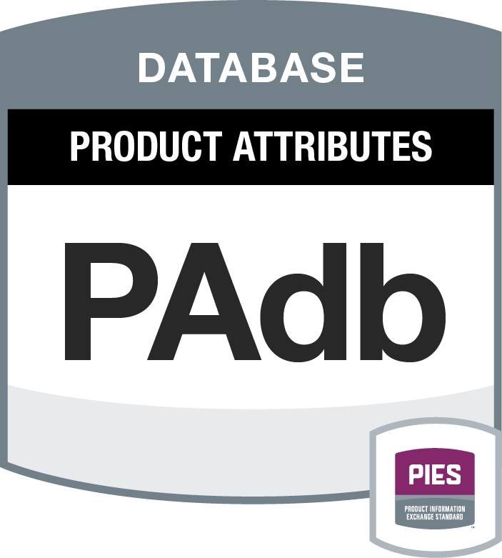 Product Attribute database
