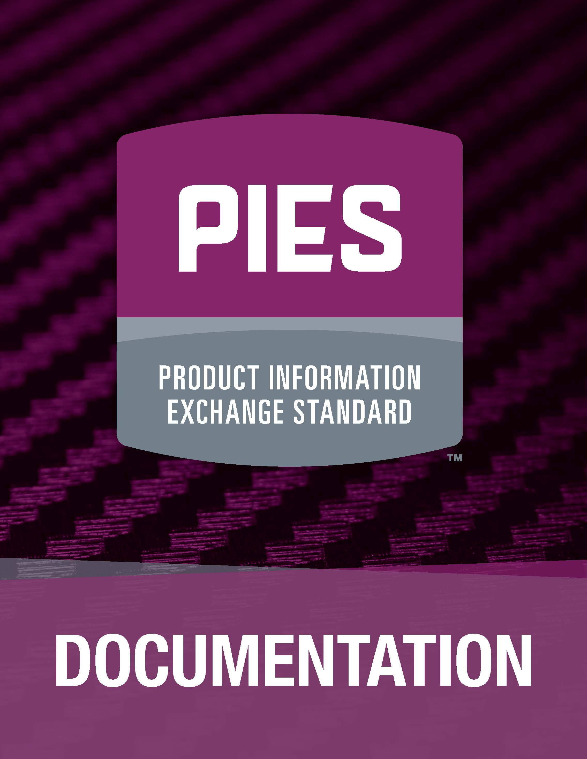 PIES 7.1 Documentation