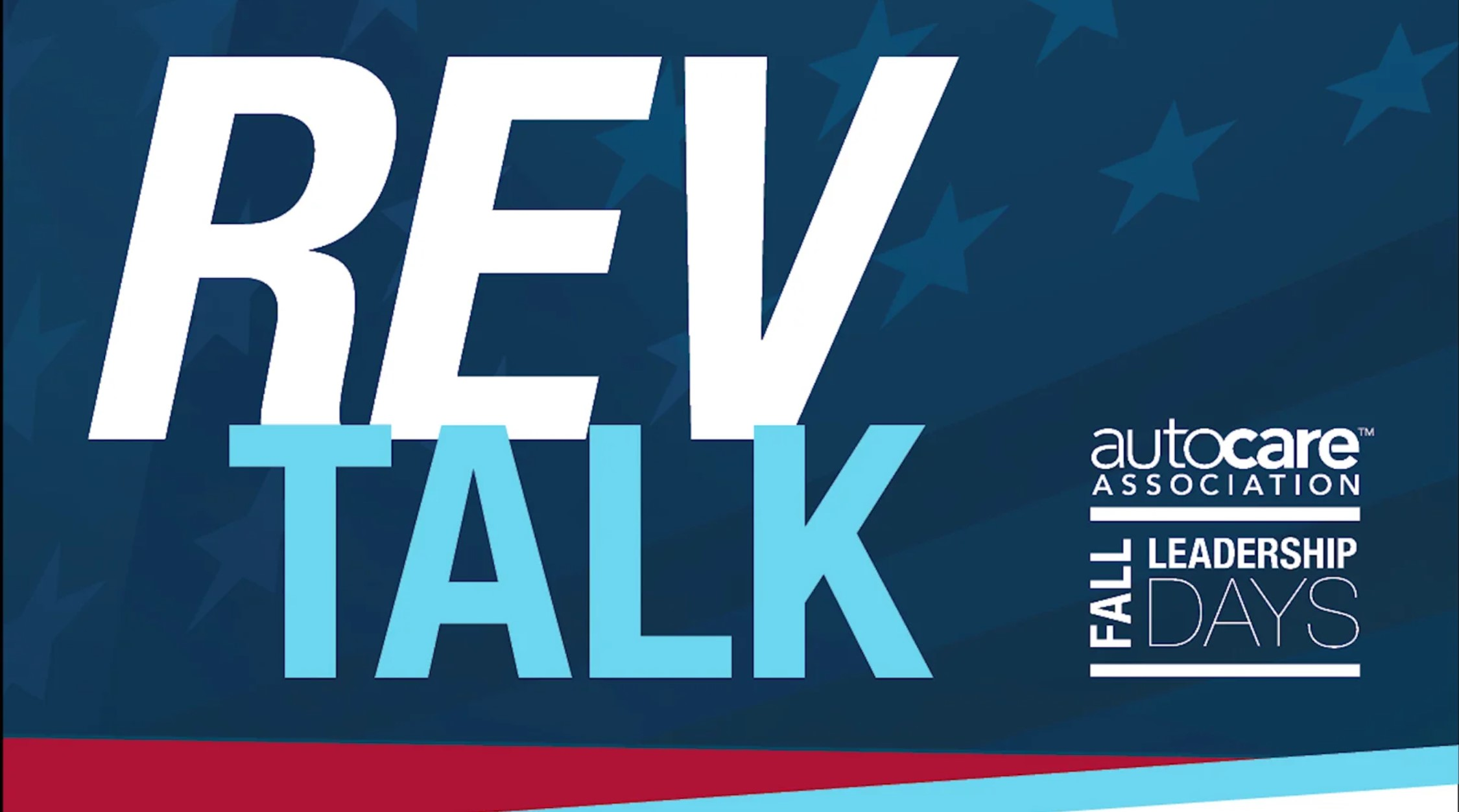 Rev Talk 2020: Congressman Tom Emmer Addresses the Industry