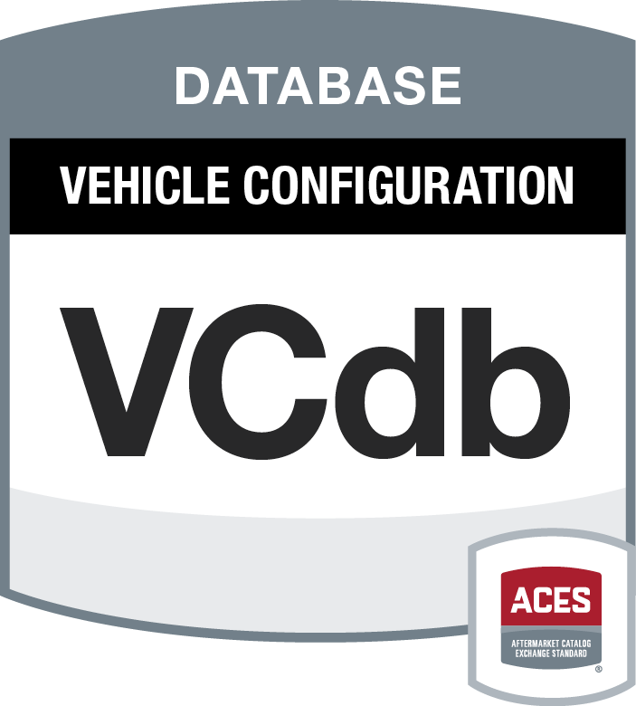 Vehicle Configuration database