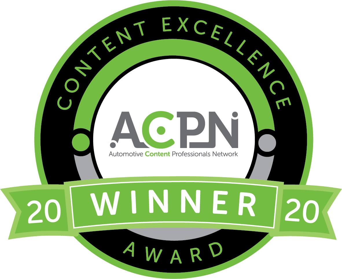 ACPN Content Excellence Awards